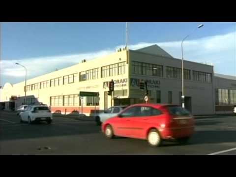 Local Aoraki programmes transferred to Otago Polytechnic