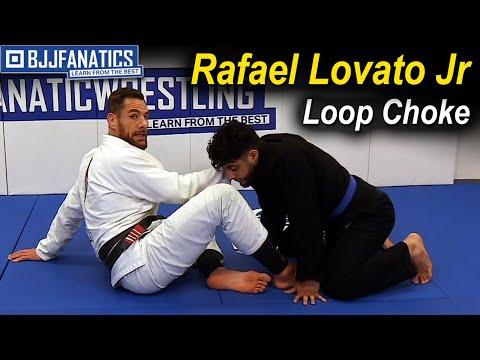 Loop Choke by Rafael Lovato Jr.