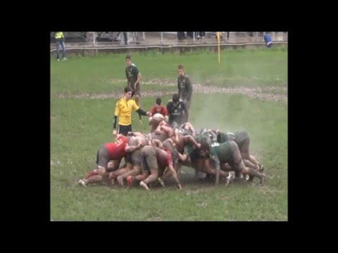 [Test Match U17] Italia vs Francia - 2016