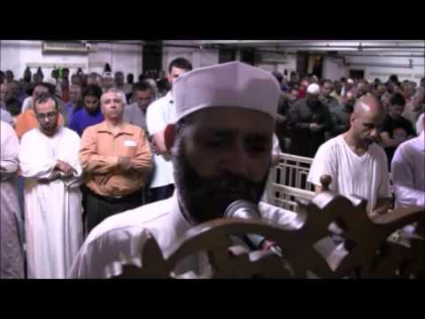 من سورة ( البقرة ) جزء أول  رمضان 1437  حسن صالح    hassan saleh