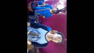 Mangan turu bae Angklung Ki Sawergi Tegal