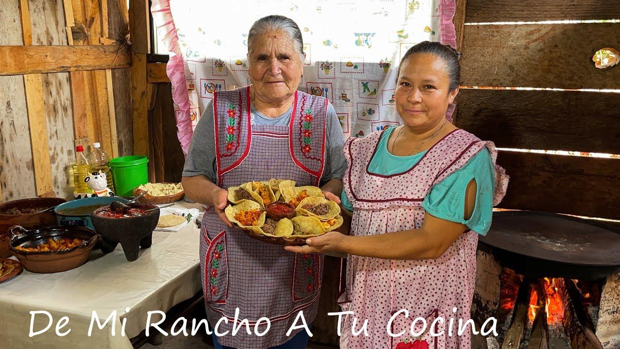 Download Les Hicimos una Taquiza Mexicana De Mi Rancho A Tu Cocina
