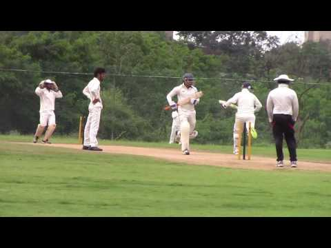 Drunken Monkey vs Crusaders Cricket Club - HCCL ORANGE 18