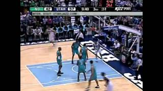 Deron Williams Top 10 Crossovers as a Jazz