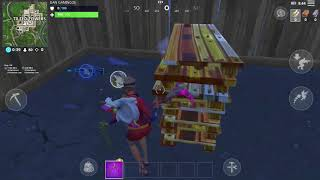 GAMPLEY TILDED TOWER 2 GAME SIR FORTNITE