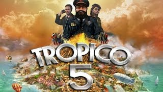 Tropico 5 Gameplay (PC HD)