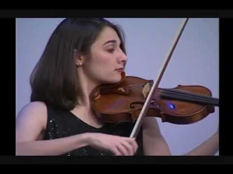 University of Pennsylvania Symphony Orchestra Mozart Sinfonia Concertante