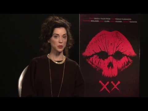 St. Vincent (Annie Clark) introduction - XX