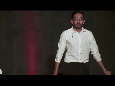Youth Leadership: Empowering the future | Ali Redha Z. Damji | TEDxPristinePrivateSchool