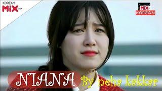 Naina - Neha Kakkar Version - Dangal - Pritam - korean mix Hindi song - Sad song