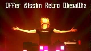 Offer Nissim Retro MegaMix 2012 (HQ)