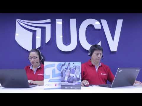 PROGRAMA DE ACREDITACION EN COMPUTACION VIRTUAL UCV-CHICLAYO.