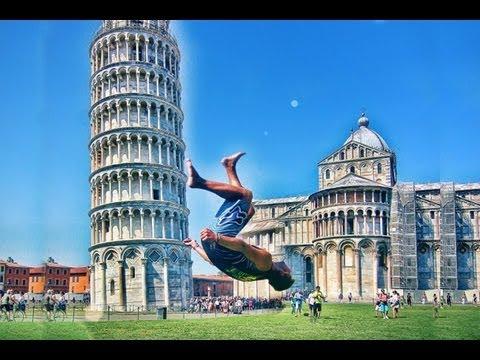 Traveling Italy - Making Gangnam Style MV (Ch 12)
