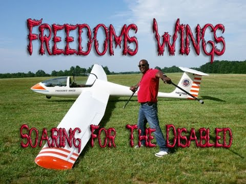 Freedoms Wings Soaring For People With Disabilities