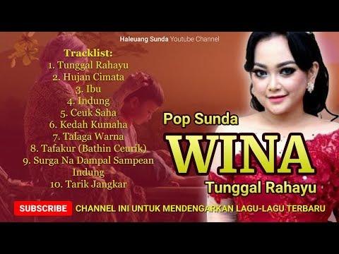 Pop Sunda WINA Full Album Tunggul Rahayu - Lagu Mp3 Pop Sunda Paling Enak dan Terpopuler