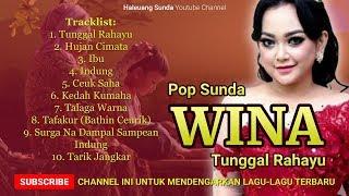 Download Pop Sunda WINA Full Album Tunggul Rahayu - Lagu Mp3 Pop Sunda Paling Enak dan Terpopuler