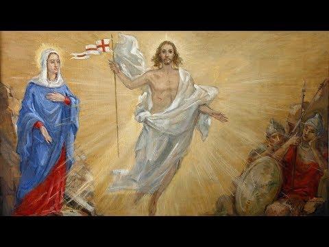 ¿Cómo vivir la Resurrección de Jesús en mi vida? (Comentario al Evangelio)