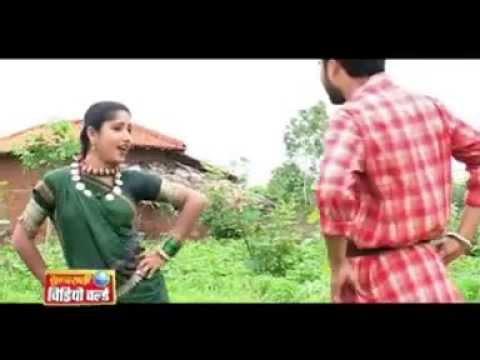 Teda Tedwale - Mahua Daru - Laxman Lahiri - Chhattisgarhi Song