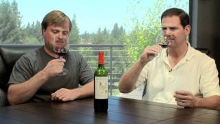 La Granja Syrah 2009 - Two Thumbs Up Wine Review