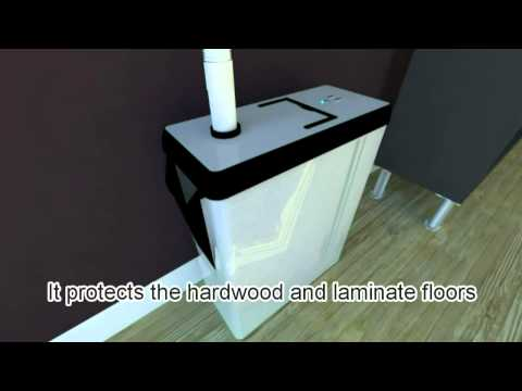 DepoClim - Water deposit for air conditioner - English Version