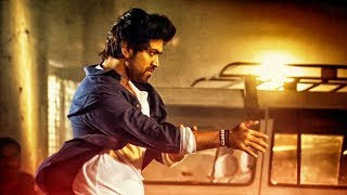 Yash Best Action Scene From Rambo Straight Forward | South Best Action Scene