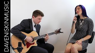 Just The Two Of Us - Acoustic Cover feat. Martina Borg