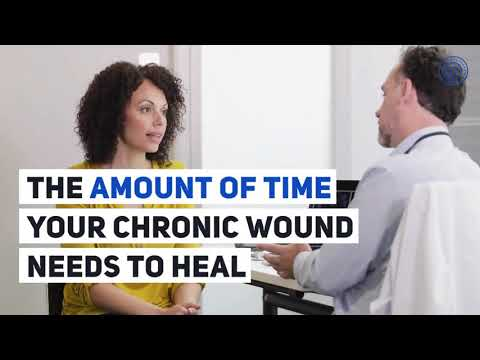 Chronic Wound Care: The Complete Guide to Open Wound Healing