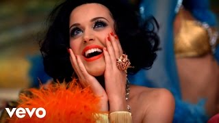 Katy Perry - Waking Up In Vegas (Official)