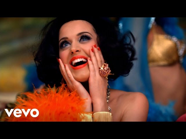 Katy Perry - Waking Up In Vegas Travel Video