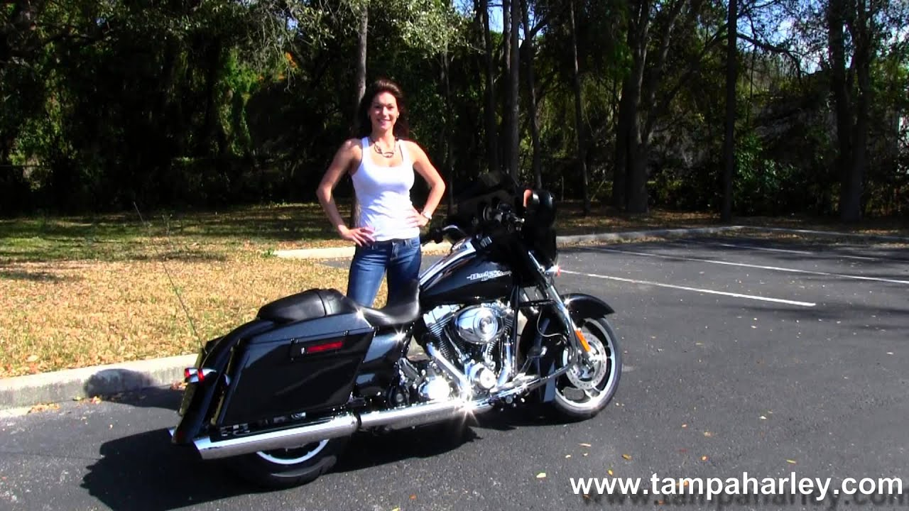 harley davidson street glide 2013 for sale - youtube