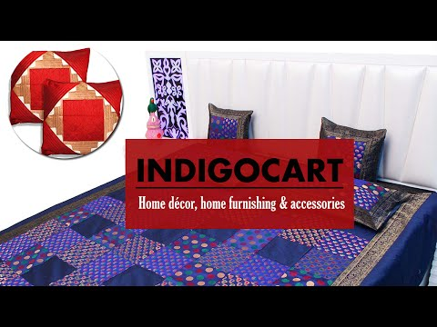 Online Store for Home decor, Home furnishing & Accessories - Indigocart