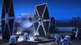 Disney XD España | Star Wars Rebels | Fuego por toda la Galaxia