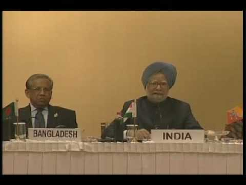 South Asia Leaders and Financial Crisis (VOA Burmese)
