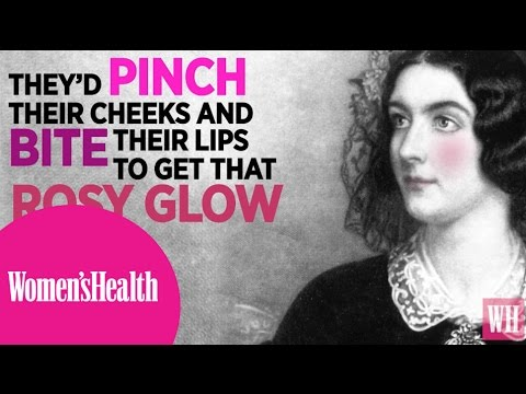 History of Beauty Trends