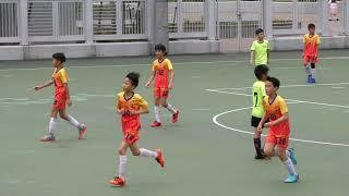 Publication Date: 2019-05-02 | Video Title: 校長盃 2019 -  高主教書院小學部 vs 寶血會嘉靈學