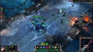 LOL ARAM Gameplay 008