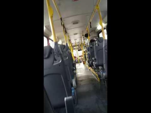 Rio de Janeiro ônibus legal