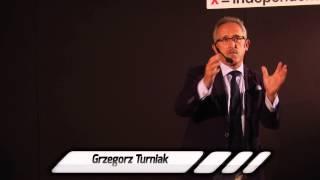 Towarzystwo Wzajemnej Adoracj -- mit blokujący rozwój kapitału społecznego | G. Turniak | TEDxWSB
