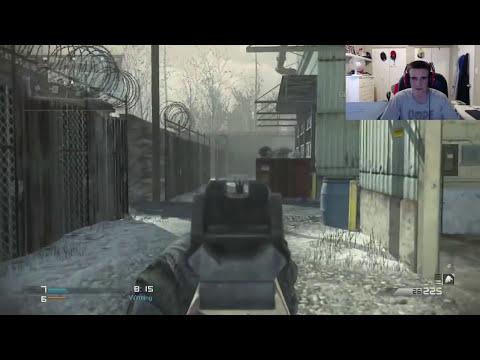 COD Ghosts: CHICKEN STRIPS & FRIES!