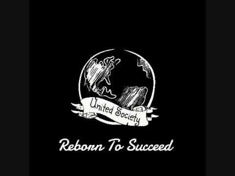 United Society Trailer