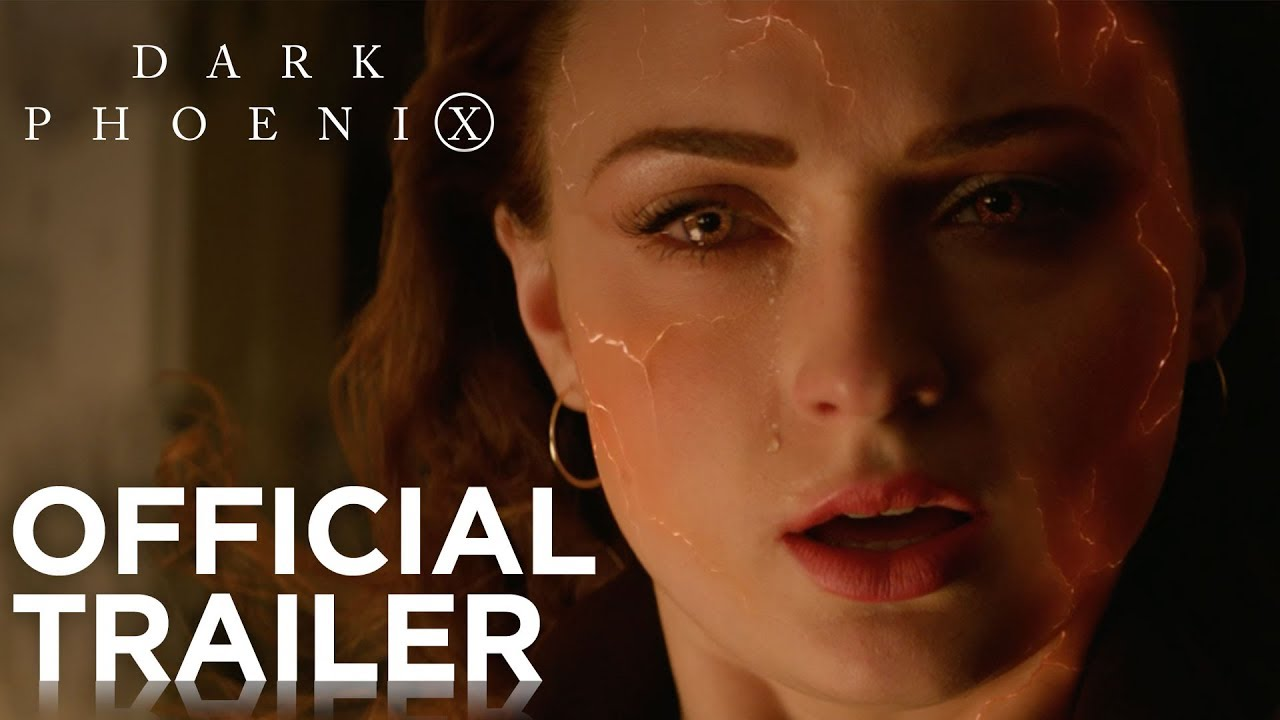 Download Dark Phoenix | Official Trailer [HD] | 20th Century FOX