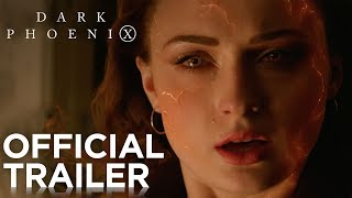 X-Men: Dark Phoenix (2019) Official Trailer [HD] - James McAvoy, Michael Fassbender, Jennifer Lawrence, Nicholas Hoult, Sophie Turner, Jessica Chastain