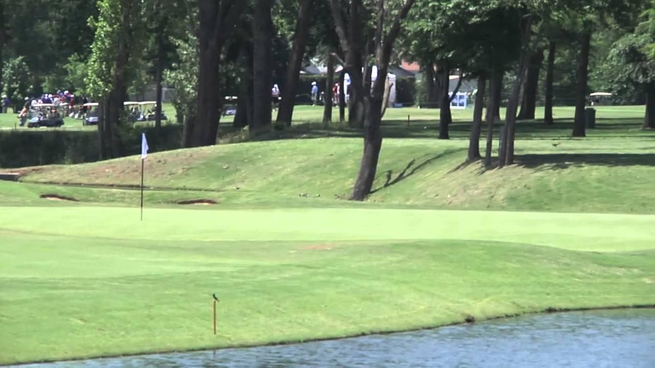 2014 Ncaa Womens Golf Championship, Day 3 - Youtube-7721