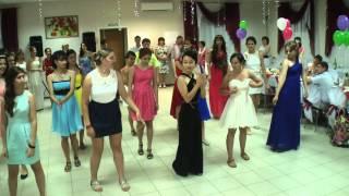 Танец детей