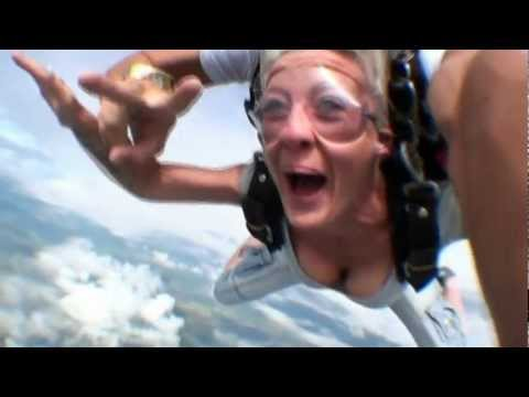 World's Highest Tandem Skydive in Florida