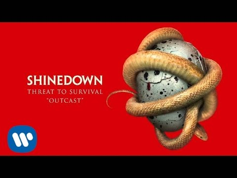 Shinedown - Outcast (Official Audio)