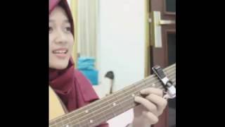 Download Video Dia (Anji) - Covered By Dinda Firdaus. MP3 3GP MP4