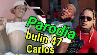 Bulin 47 , Carlos Montesquieu - Que hago, me mato (parodia)