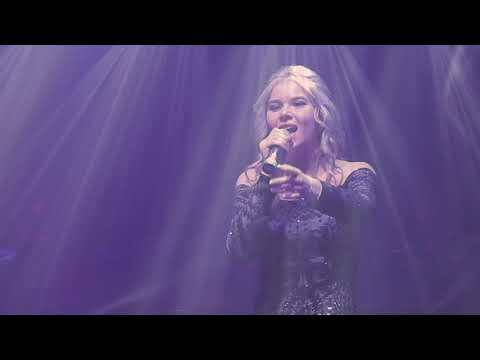 Виктория Котова & Живая вода - Run To You (live)