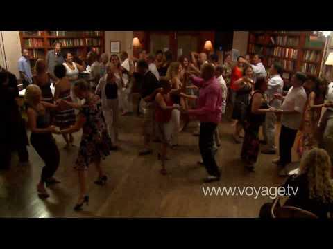 Hot Bermuda Salsa - Bermuda on Voyage.tv